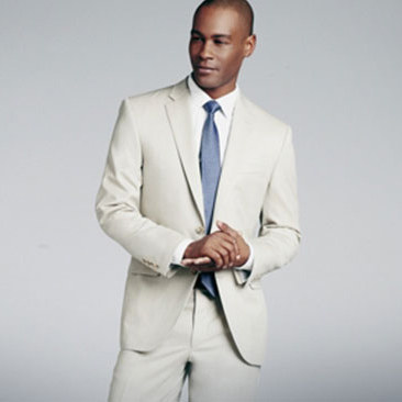 Get the look at Joseph's Menswear & Custom Tailoring